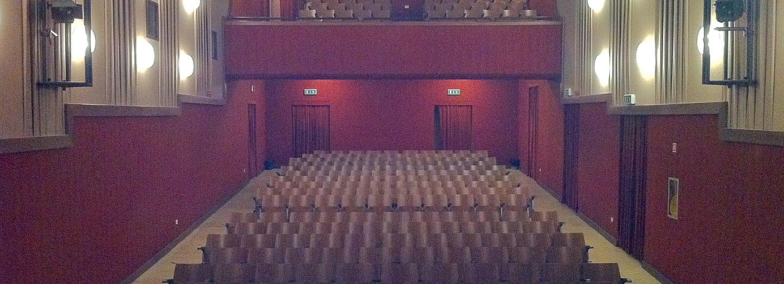 teatro parrocchiale sopramonte
