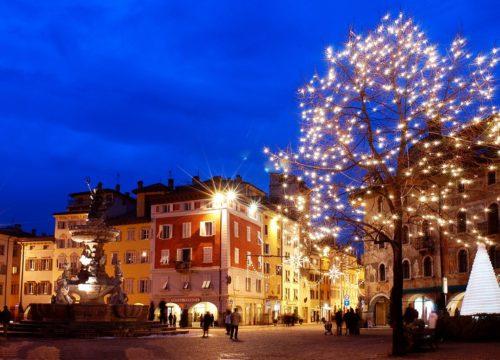 Trento - Piazza Duomo