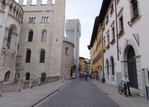 Trento - Duomo
