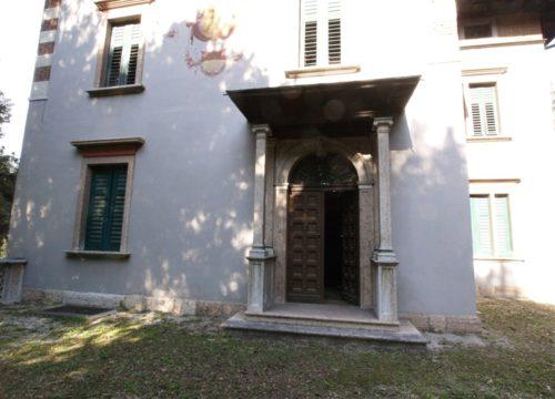 Villa Gherta