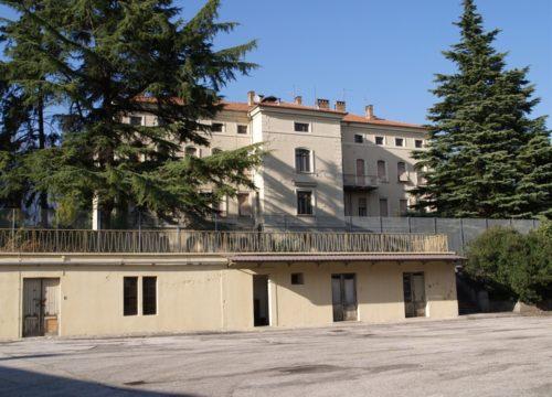 Borgo Sacco - Ex manifattura tabacchi
