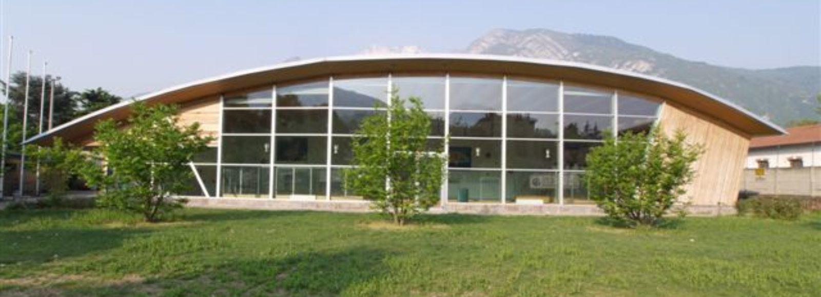 Trento - Bocciodromo