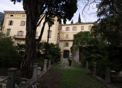 Arco - Villa Angherer - Sanaclero