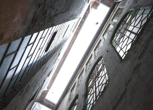 Trento - Sala della Filarmonica