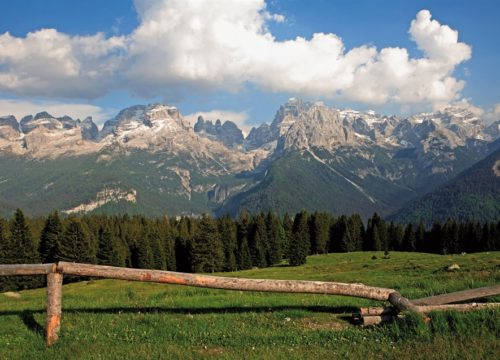 Boschi Dolomiti di Brenta