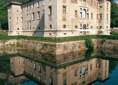 Trento - Palazzo delle Albere