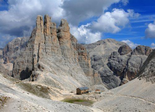 Architetture Val di Fassa