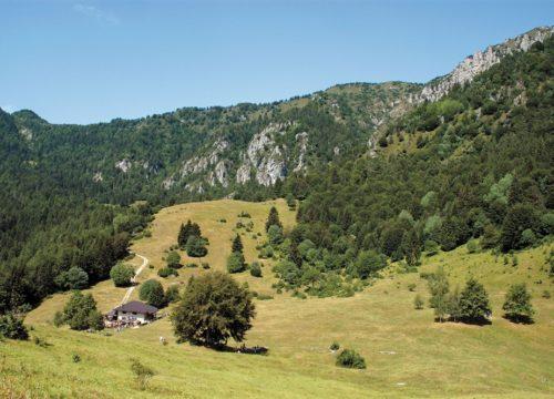 Alpi di Ledro - Cà de Mez
