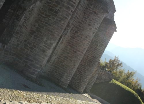 Forte Tenna