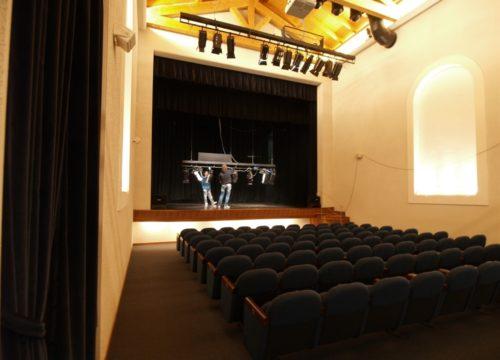 Trento - Teatro San Marco
