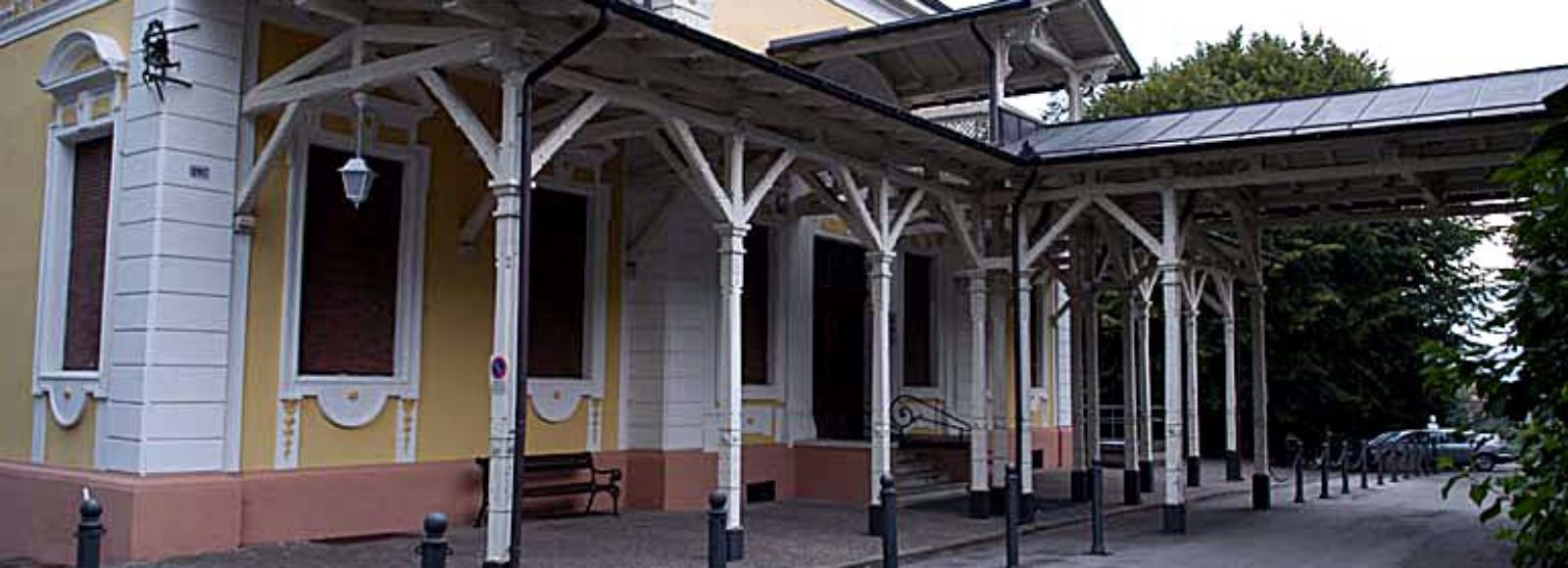 Levico - Grand'Hotel