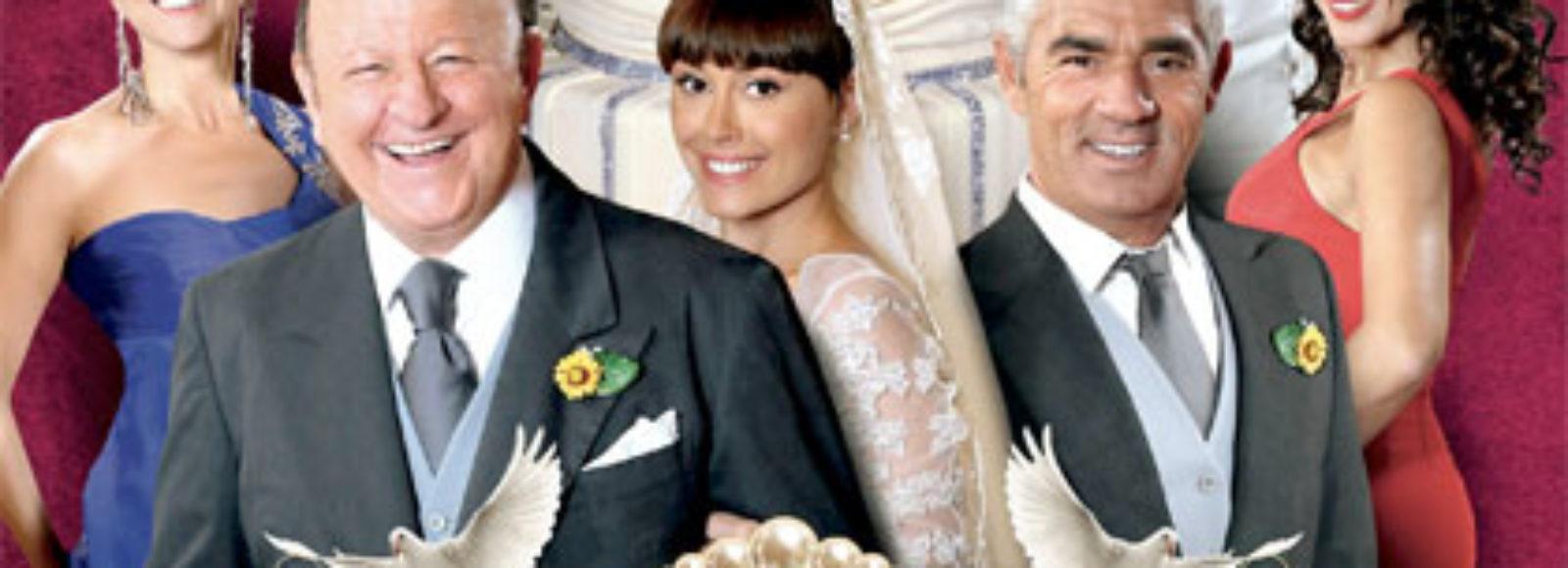 Matrimonio al sud manifesto