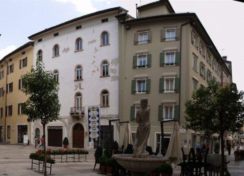 Trento - centro storico