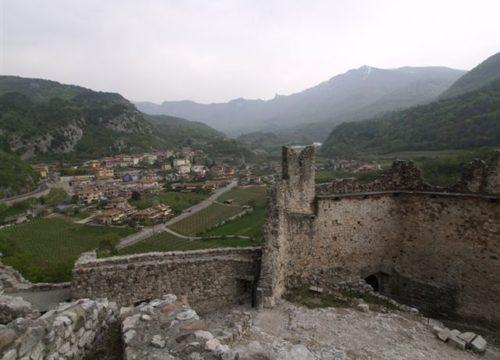 Castel Drena