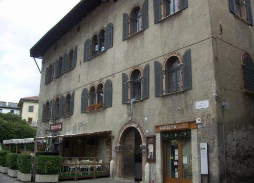 Pergine - Piazza Municipio