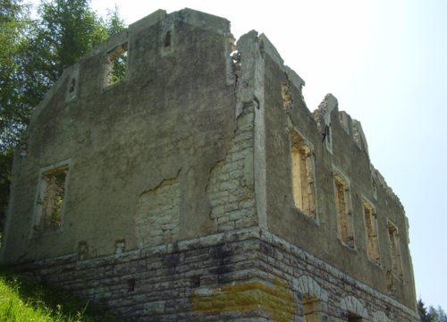 Folgaria - Forte Serrada o Dosso del SOmmo