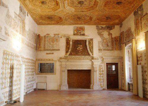 Trento - Palazzo Roccabruna