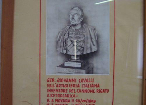 Rovereto - Museo della Guerra