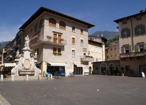 Arco - centro storico