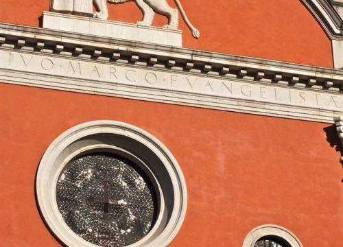 Rovereto - Chiesa San Marco
