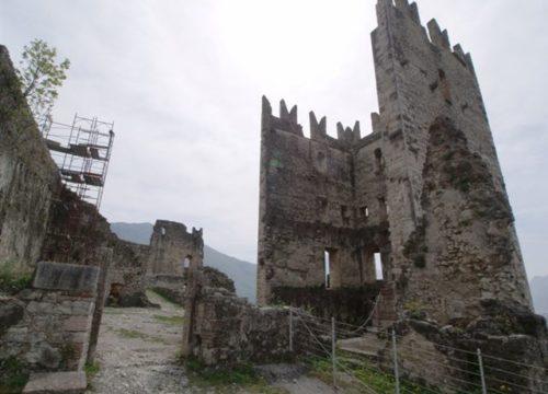 Castello di Arco