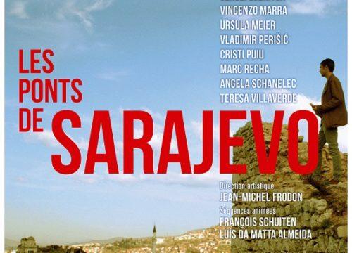 I ponti di Sarajevo