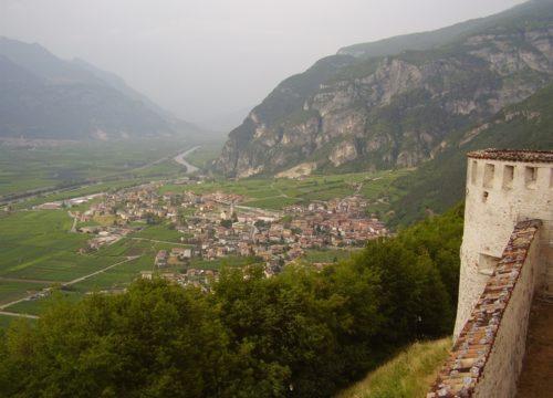 Besenello - Castel Beneso