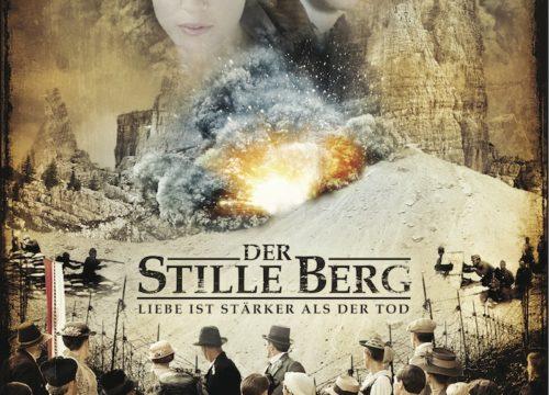 Der Stille Berg_locandina