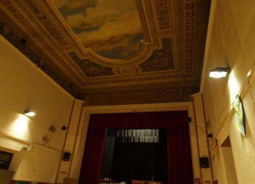Trento - Teatro San Pietro