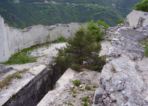 Forte Pozzacchio