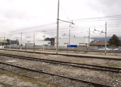 Stazione di Mori