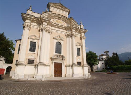 Borgo Sacco - Chiesa San Giovanni Battista